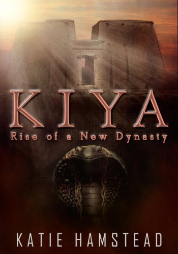 KIYA: Rise of a New Dynasty (Kiya Trilogy #3)