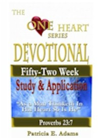 One Heart Series Devotional: 52 Week Study & Application