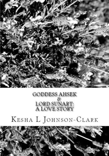 Goddess Ahsek & Lord Sunart