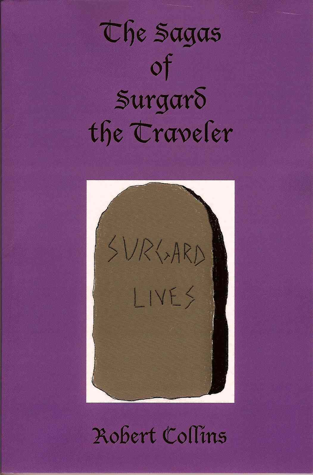 The Sagas of Surgard the Traveler