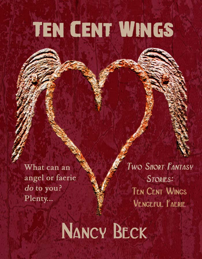 Ten Cent Wings