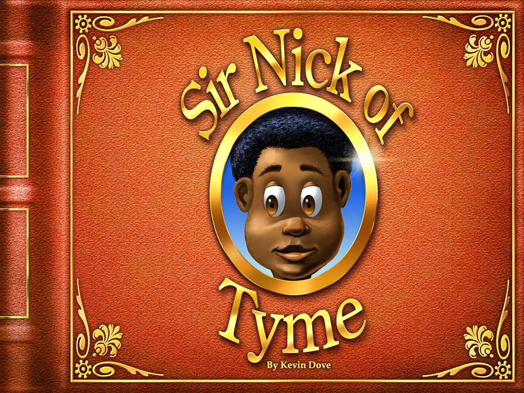 Sir Nick of Tyme