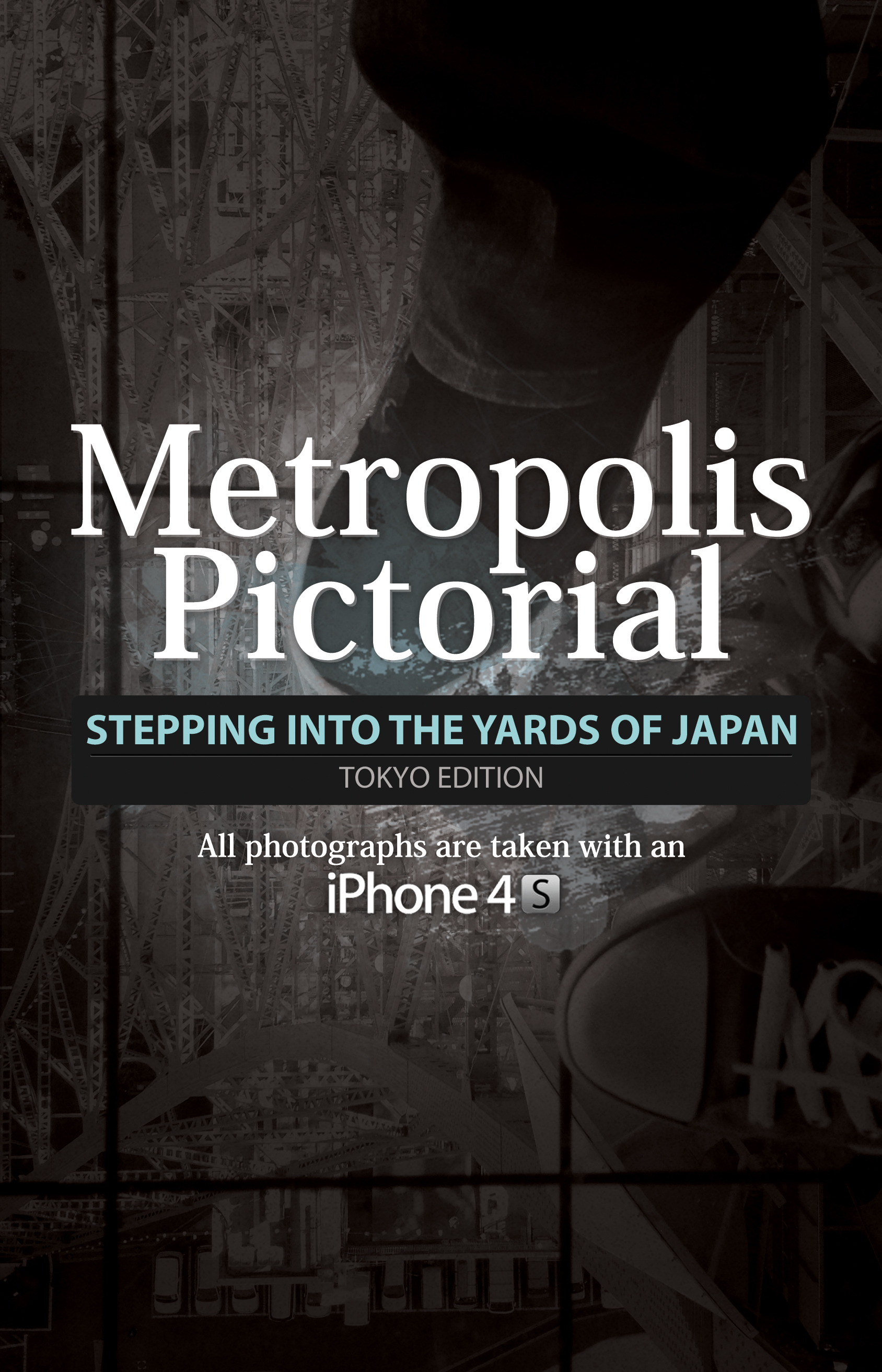 Metropolis Pictorial: Stepping Into The Yards Of Japan - Tokyo Edition