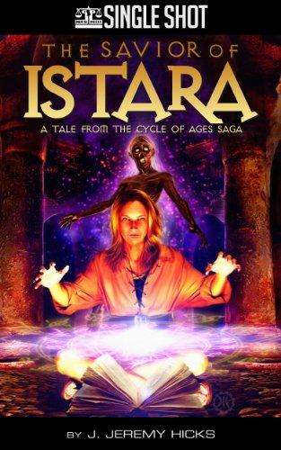 The Savior of Istara