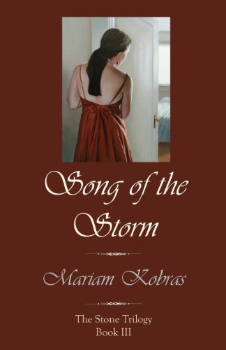 Song of the Storm (Stone Trilogy)