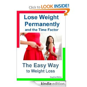 Lose Weight Permanently and the Time Factor