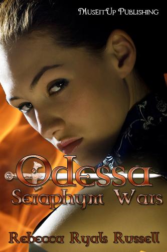 Odessa Book 1 Seraphym Wars YA series