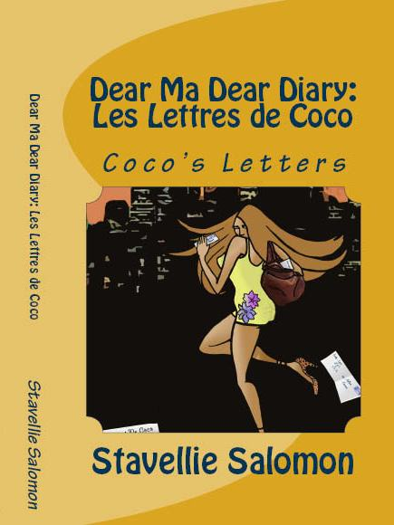 Dear Ma Dear Diary: Les Lettres de Coco