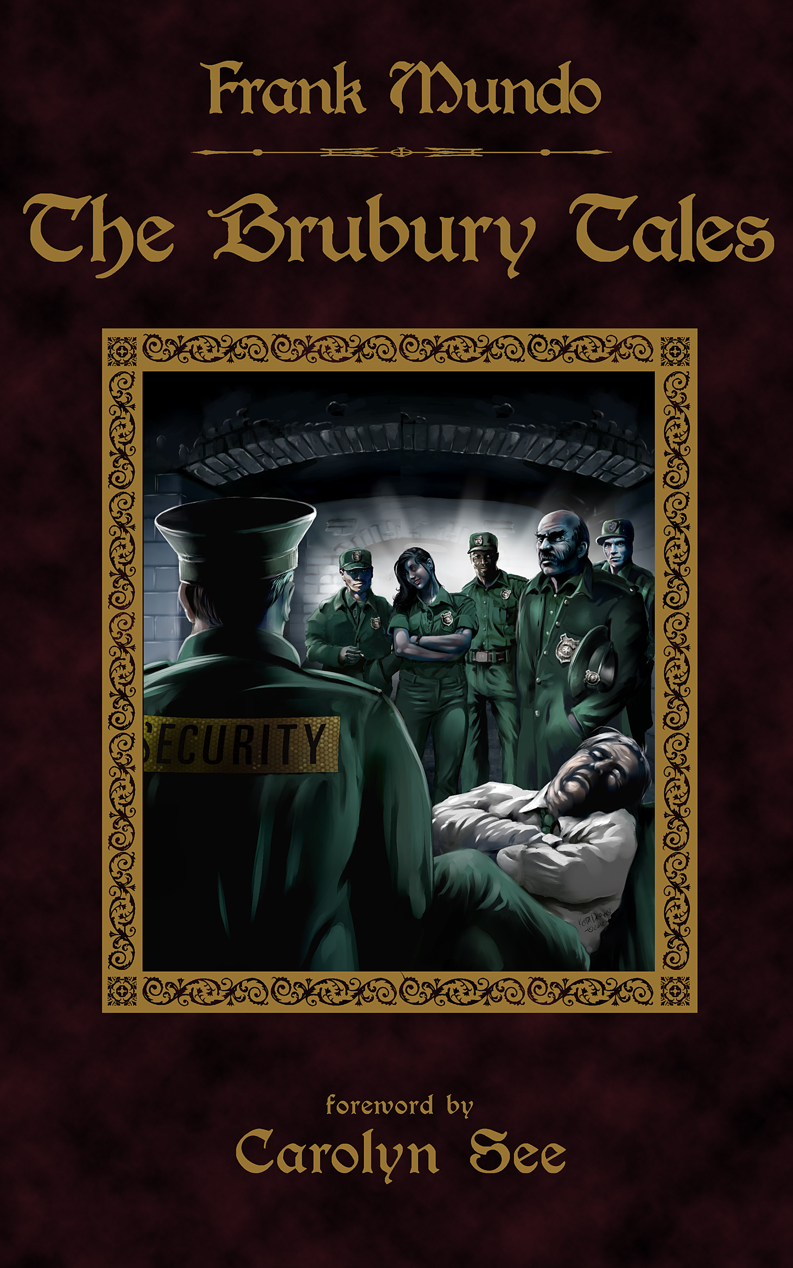 The Brubury Tales