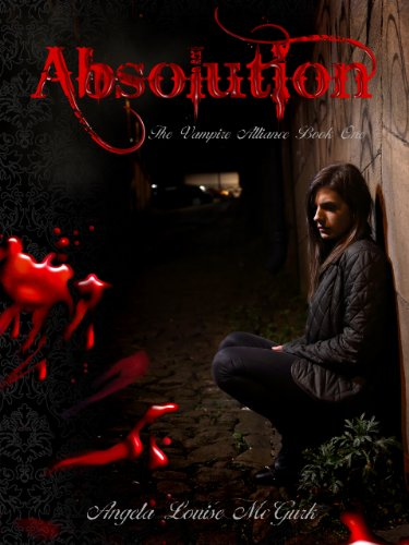 Absolution (The Vampire Alliance)