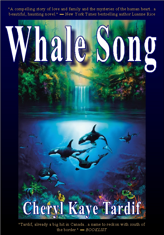 Whale Song (2010 ebook edition)