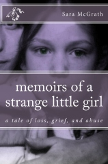 memoirs of a strange little girl