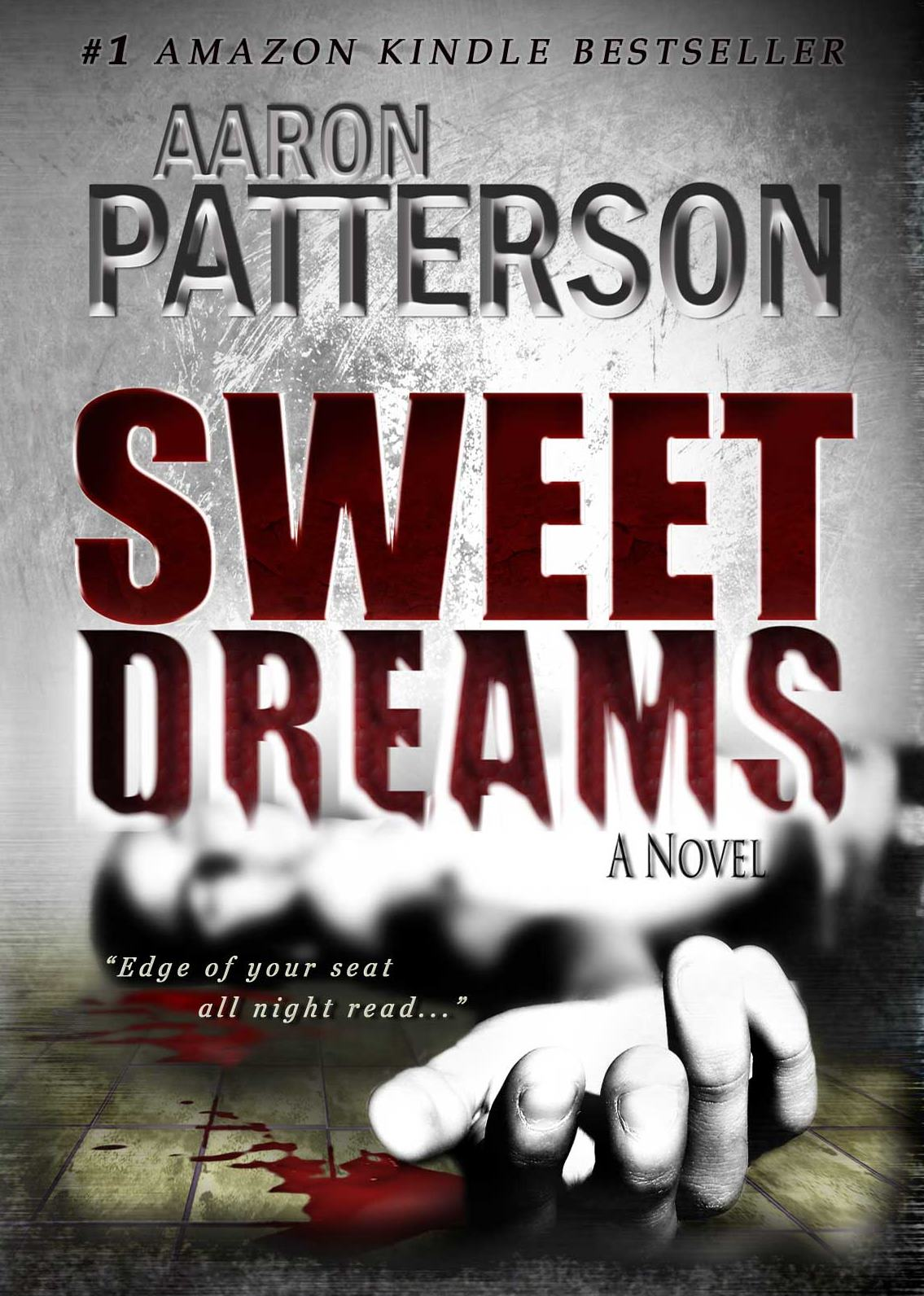 Sweet Dreams (Book One in the WJA Series)
