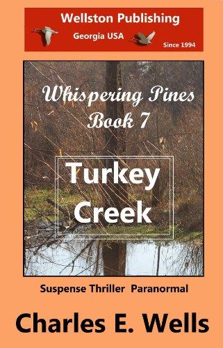 Turkey Creek (Whispering Pines Book 7)