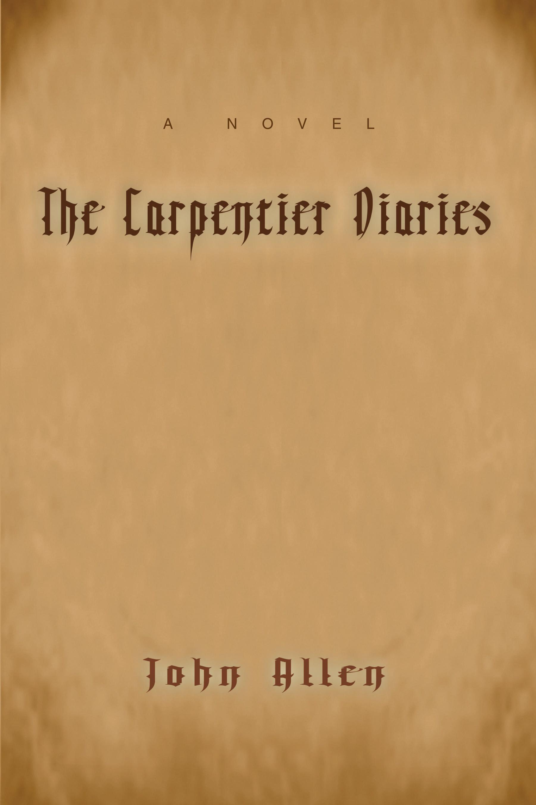 The Carpentier Diaries