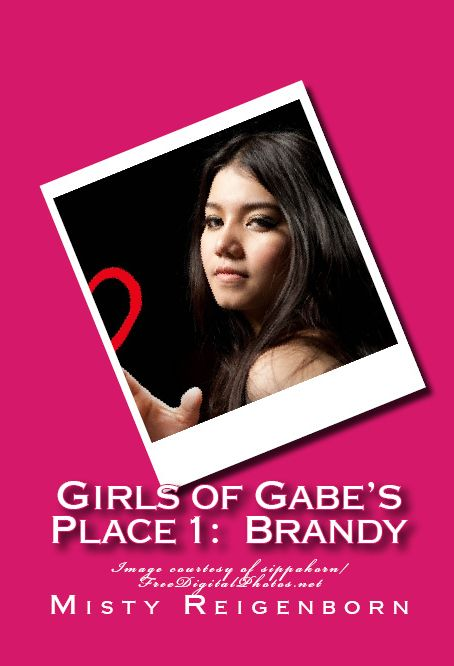 Girls of Gabe's Place 1: Brandy