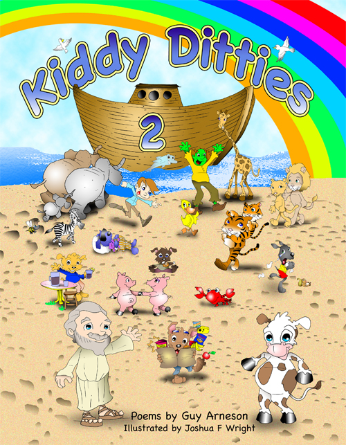 Kiddy Ditties 2