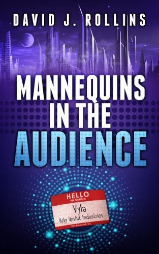 Mannequins in the Audience
