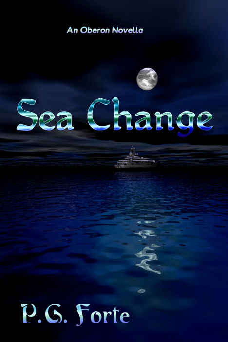 Sea Change (a sequel to the Oberon series)
