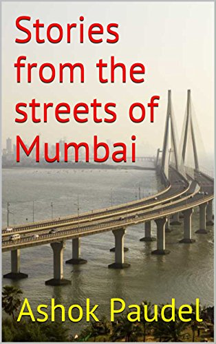 Stories from the streets of Mumbai