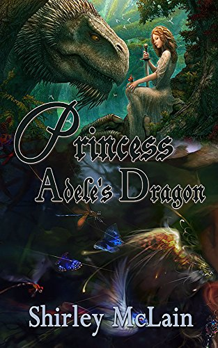 Princess Adele's Dragon