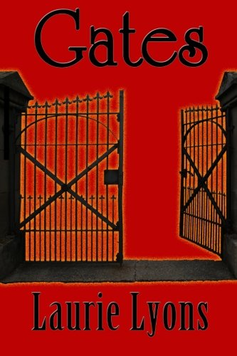 Gates (The Feather Trilogy, Book 2)