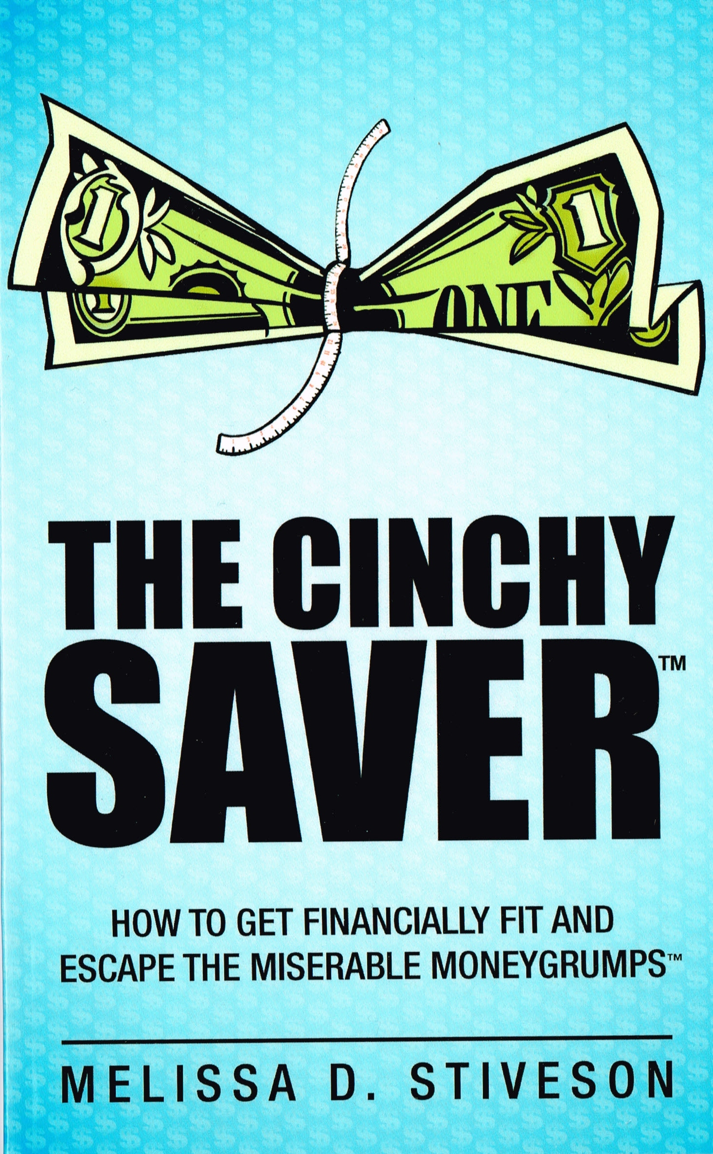 THE CINCHY SAVER™