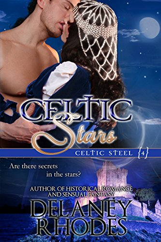 Celtic Stars (Celtic Steel Book 4)