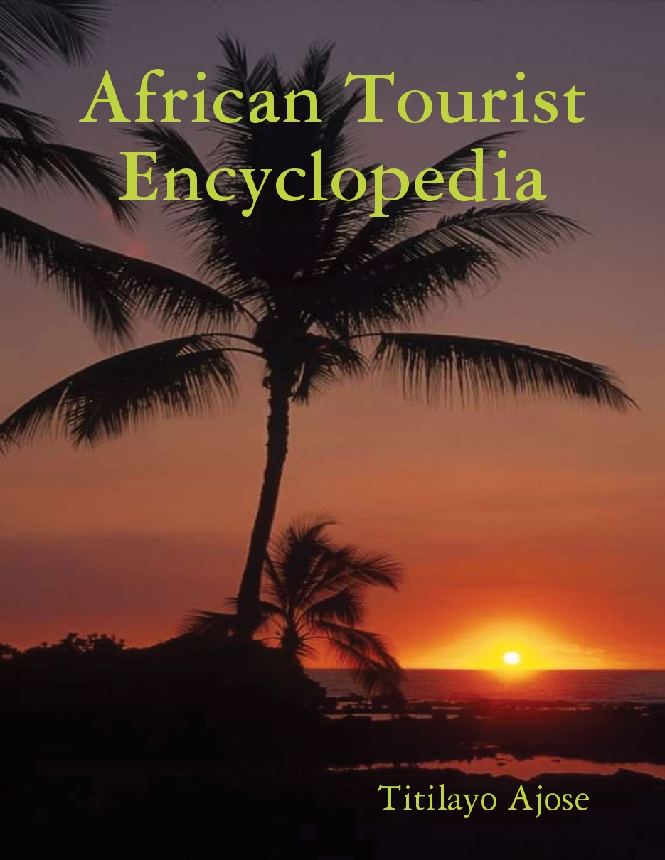 African Tourist Encyclopedia