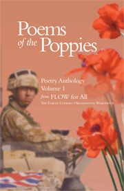POEMS OF THE POPPIES