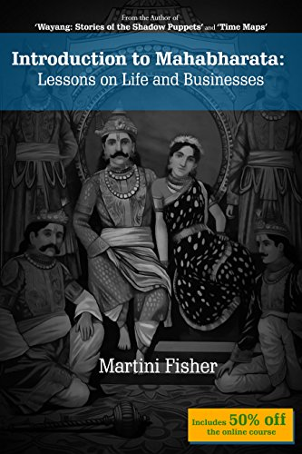 Introduction to Mahabharata: Lessons on Life and Businesses