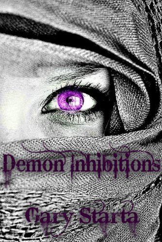Demon Inhibitions: Caitlin Diggs Series #3