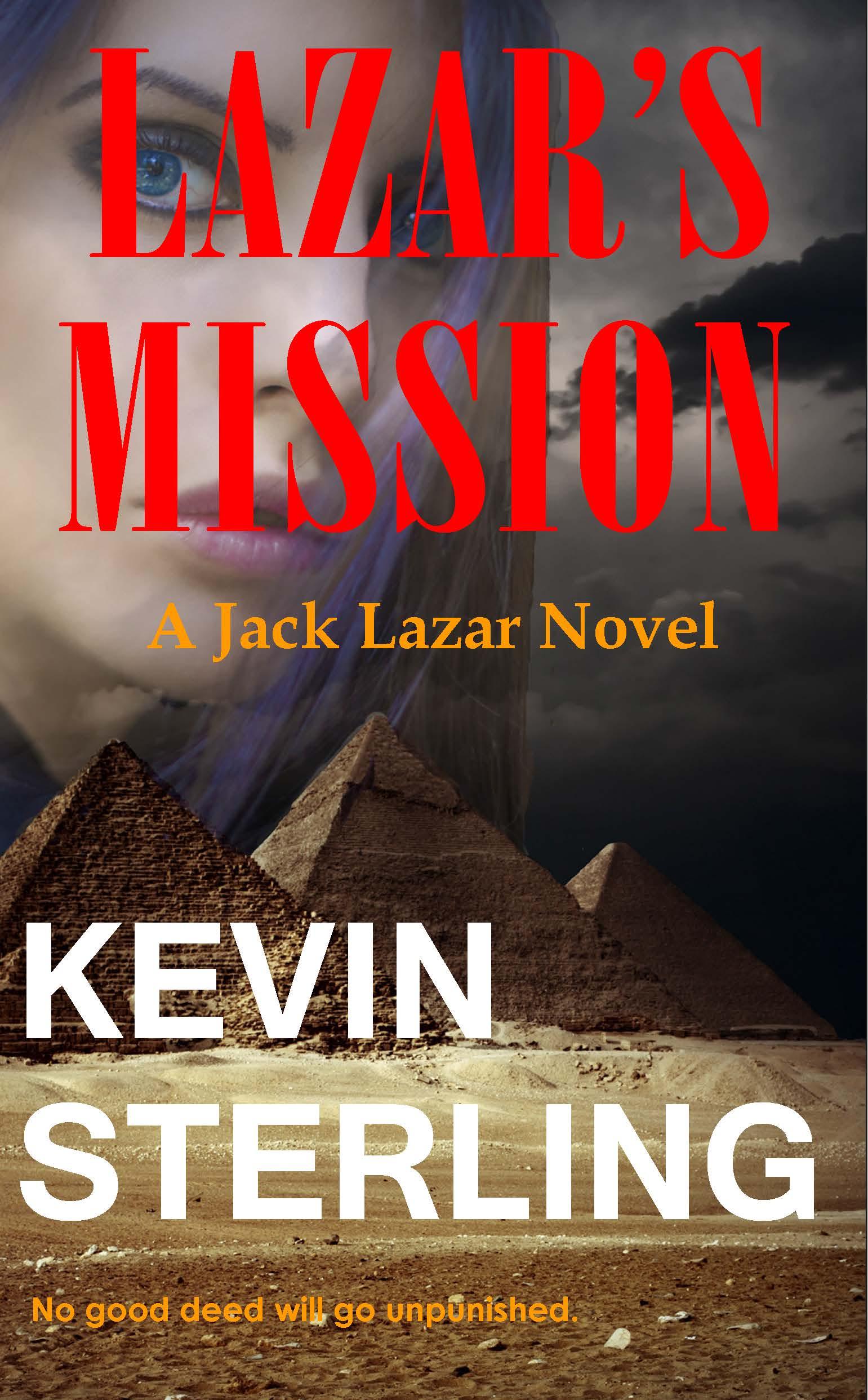 Lazar's Mission