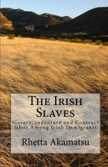 The Irish Slaves