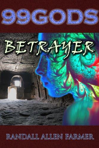 99 Gods: Betrayer