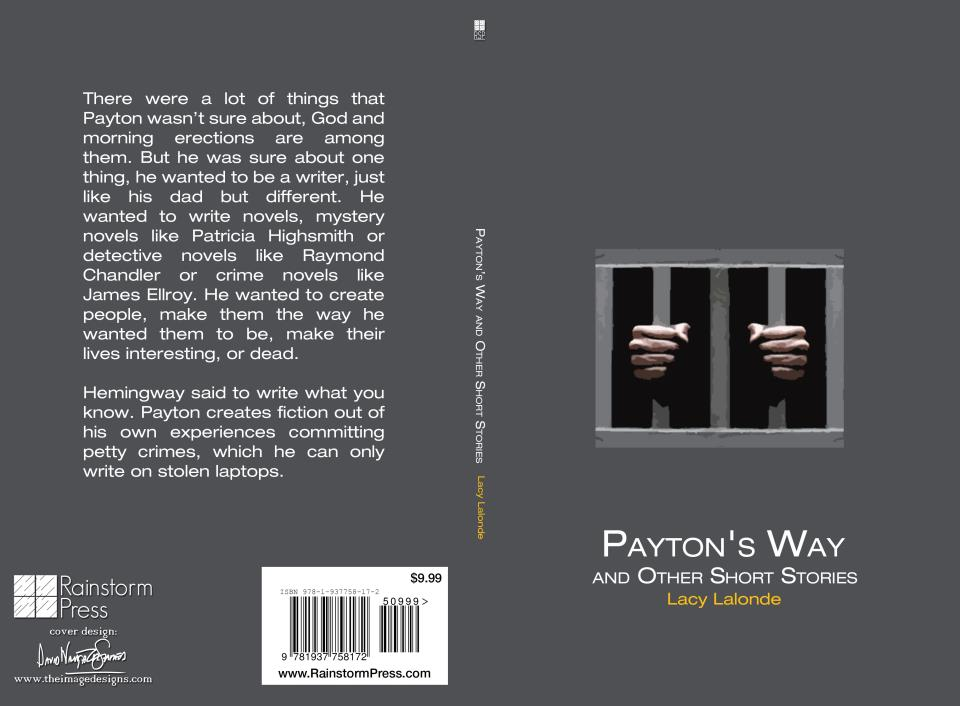 Payton's Way and Other Short Stories