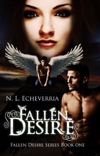 Fallen Desire (Fallen Desire Series)