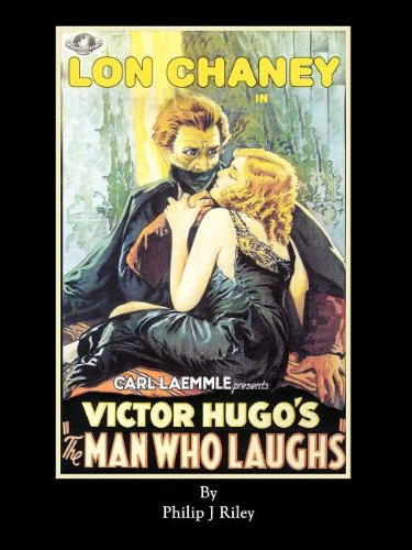 LON CHANEY AS THE MAN WHO LAUGHS - An Alternate History for Classic Film Monsters