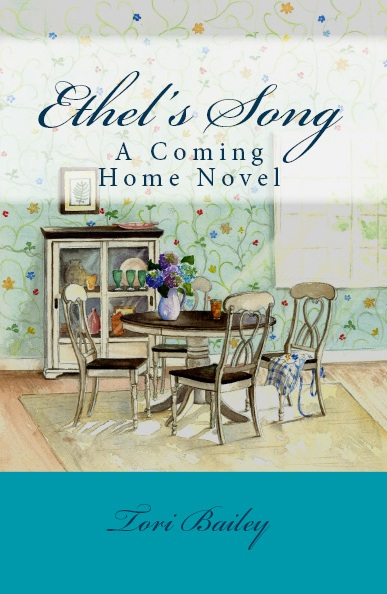 Ethel's Song - A Comng Home Novel