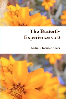 The Butterfly Experience: A Collection of Poems vol3