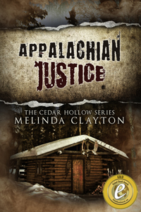 Appalachian Justice (Cedar Hollow Series, Book 1)