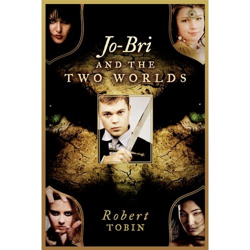 Jo-Bri and the Two Worlds