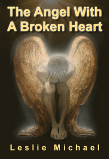 The Angel with a Broken Heart