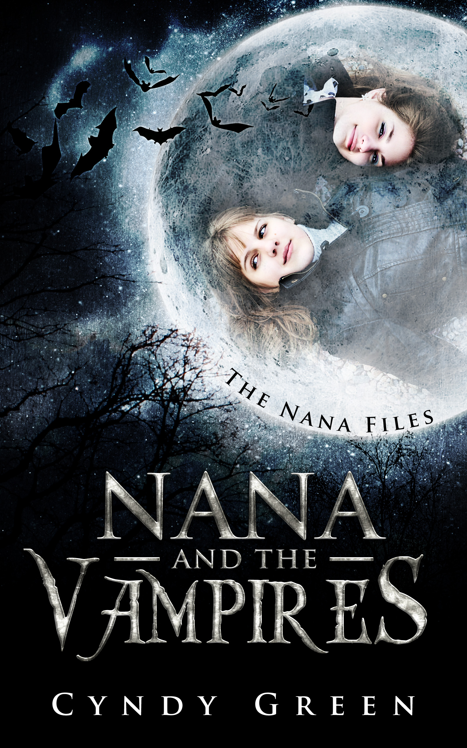 Nana And The Vampires