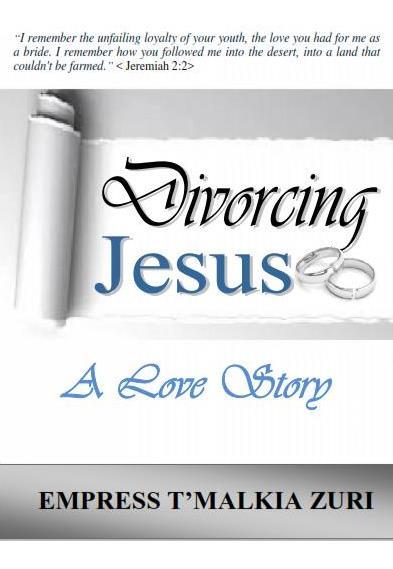 Divorcing Jesus: A Love Story