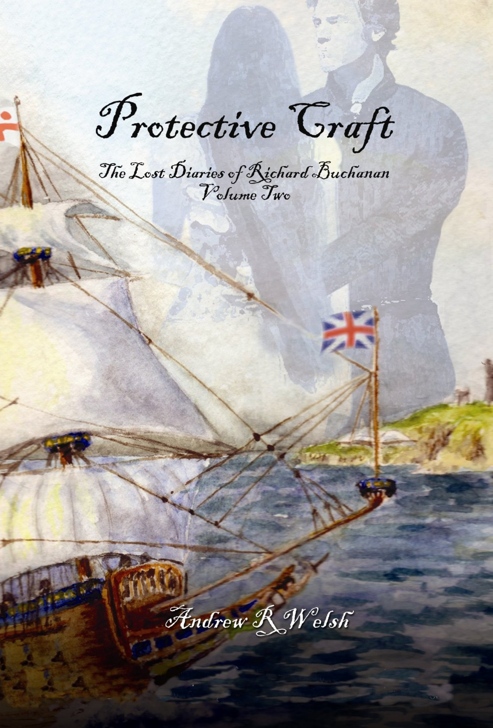 Protective Craft - The Lost Diaries of Richard Buchanan