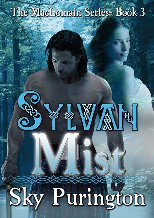 Sylvan Mist (The MacLomain Series- Book 3)