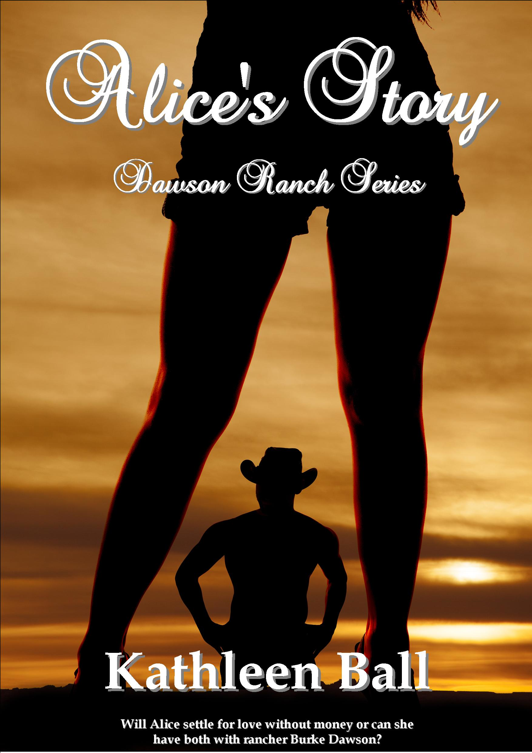 Alice's Story (Prequel to Texas Haven)