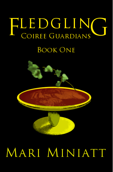 Fledgling: Coiree Guardians - Book One