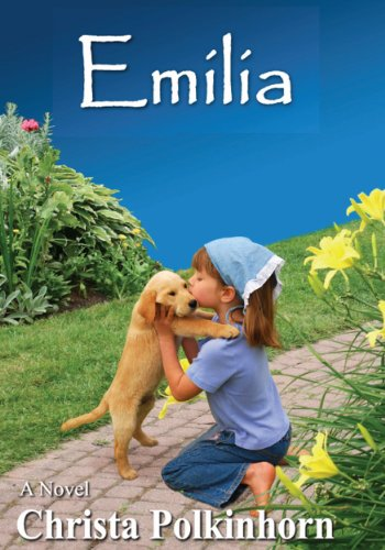Emilia (Family Portrait, Book Three)